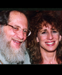 Rabbis Nadya and Victor Gross